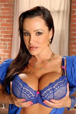 Lisa Ann's Free Porn Videos, Porn Pics, Profile & More