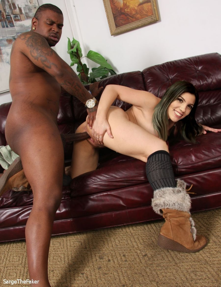Rico Strong Threesome