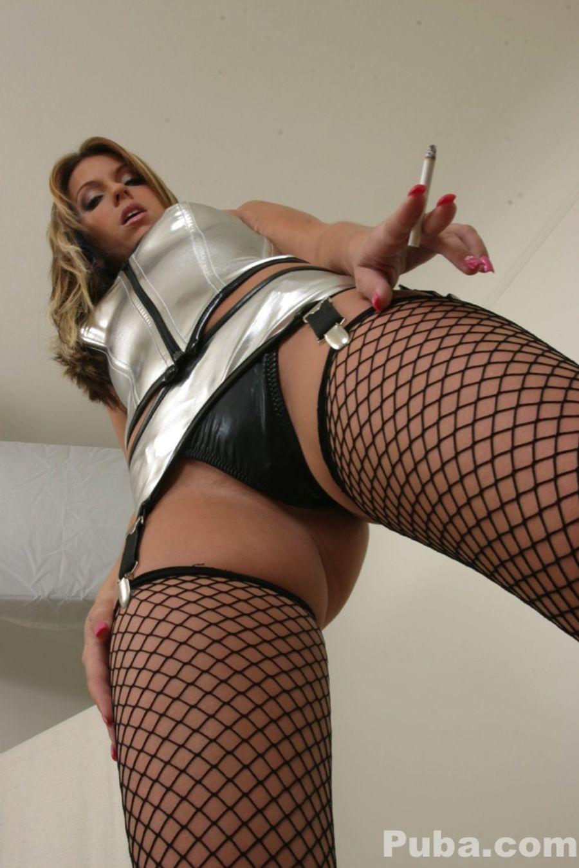 Panty domina