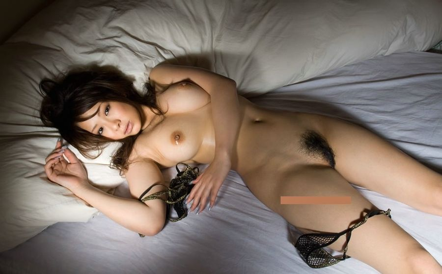 фото японок эротические