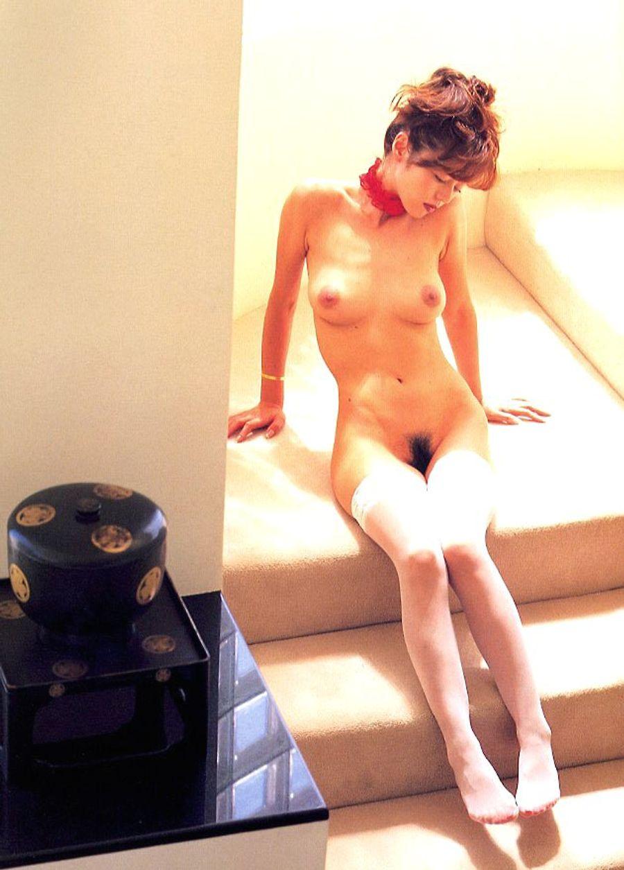 pussy open Matsumoto-Kumiko