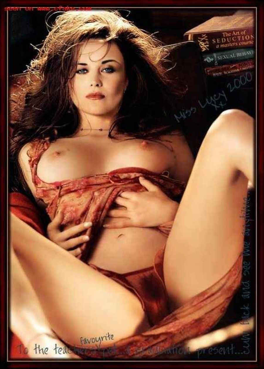 Lucy Lawless Pics