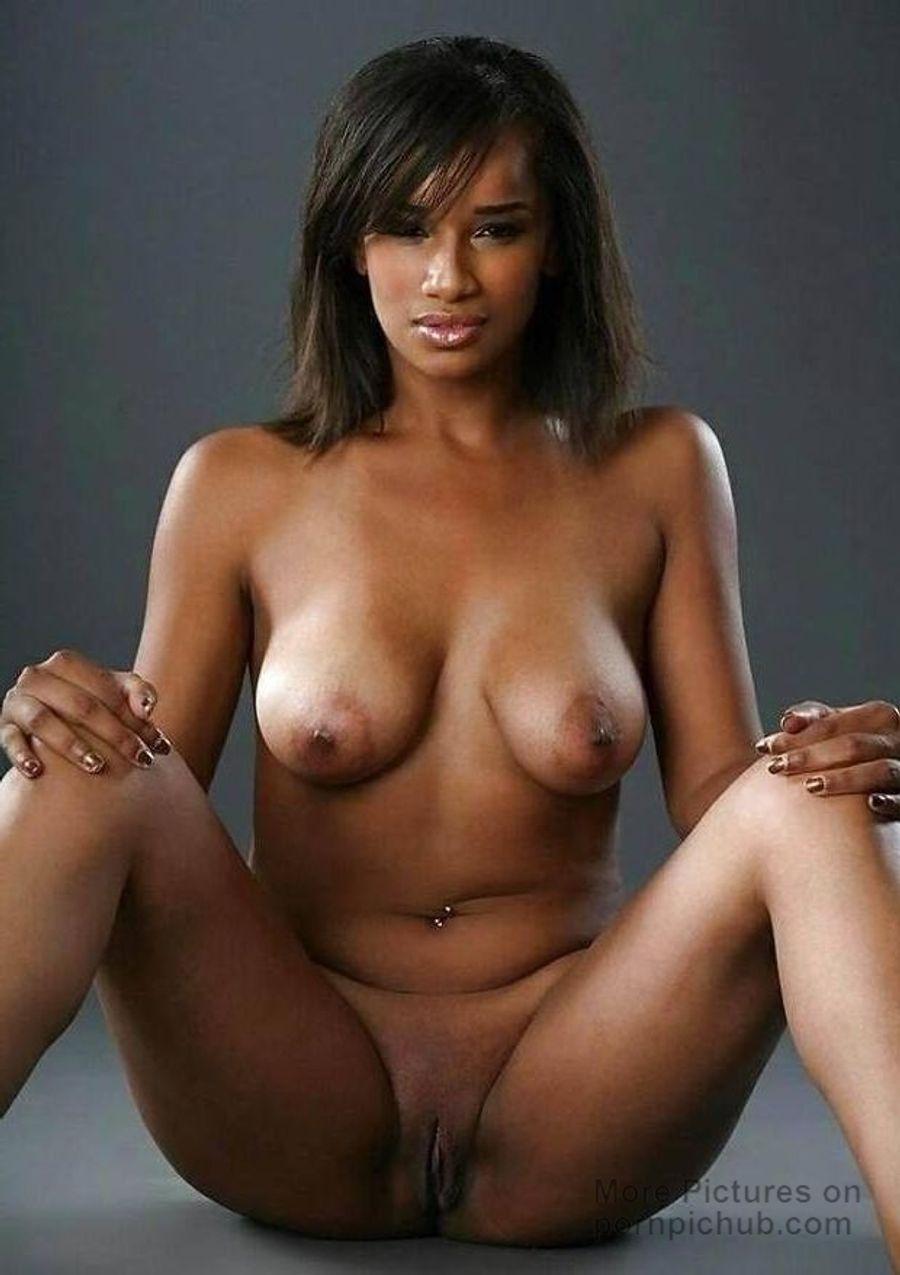 Naked Black Girls Boobs