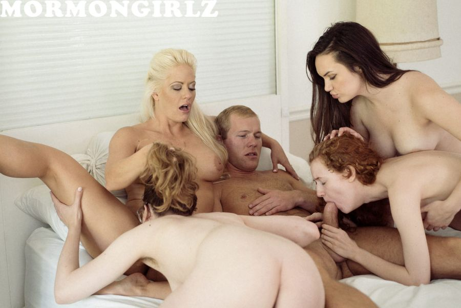Polygamy Family Orgy Porn Free Porn Images