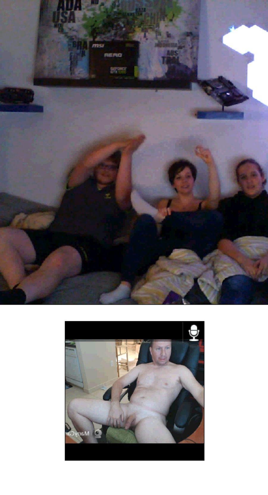 My webcam crush