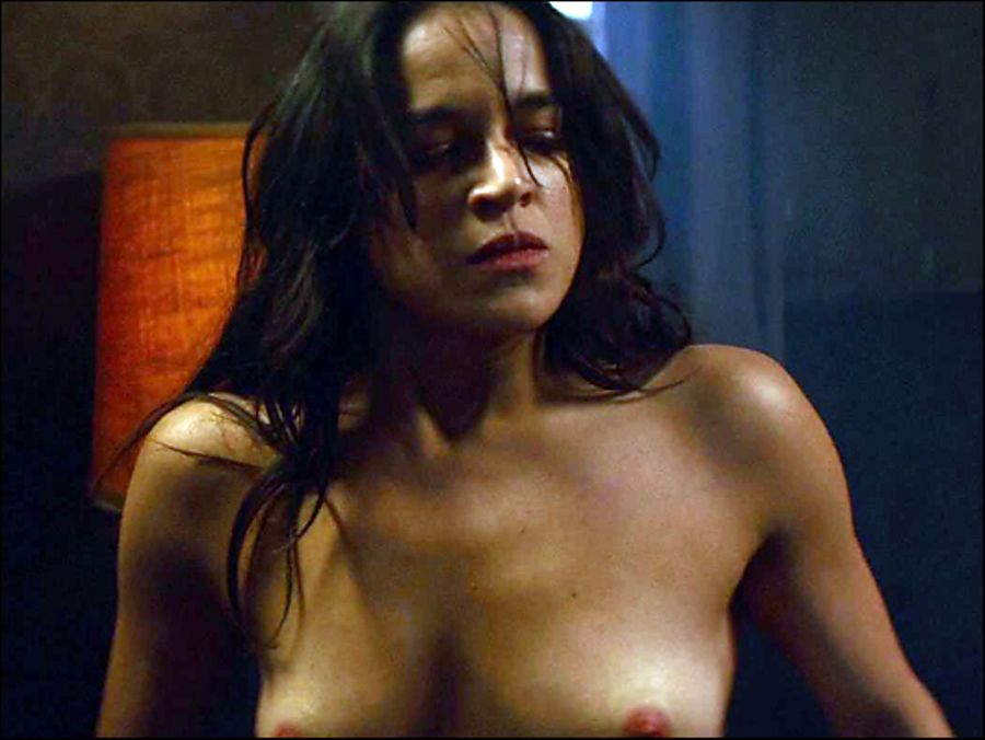 Confirm. Michelle rodriguez sexy sex