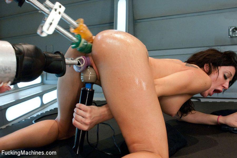 фото секс машинка