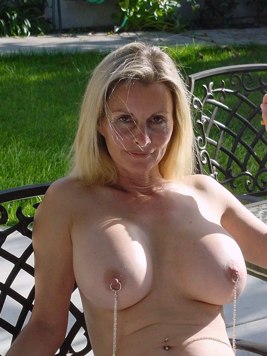 Big Nipple Gilf