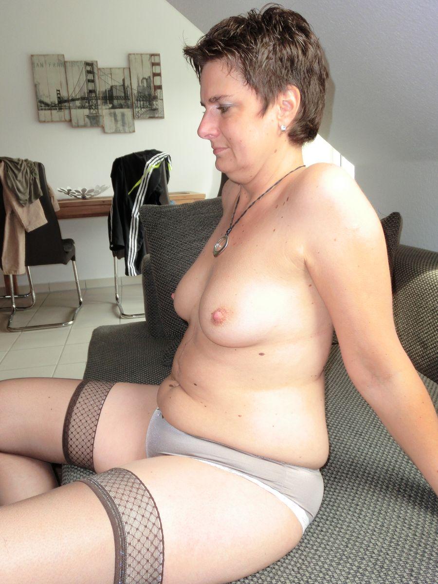 Slut ugly anna mature