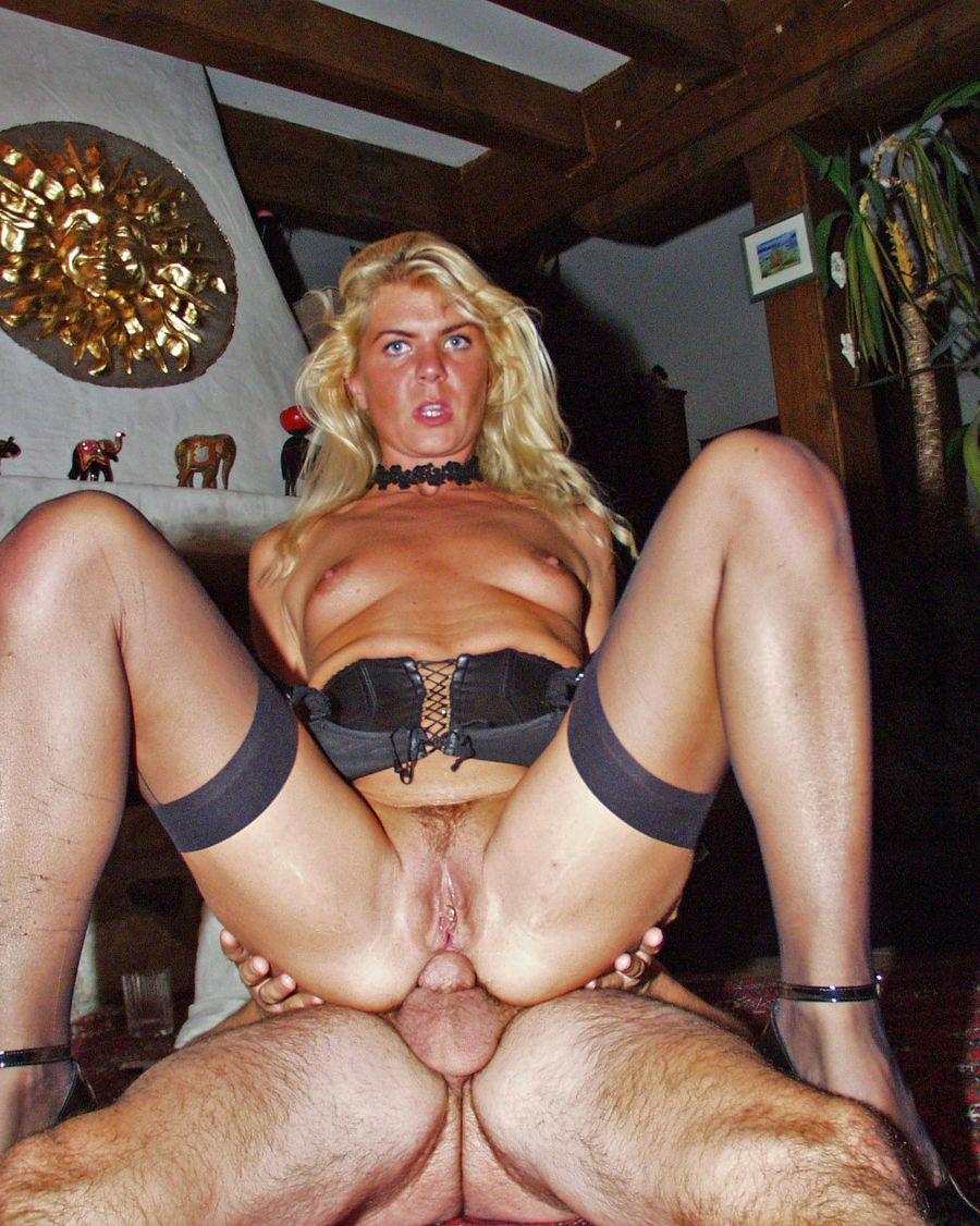 Hungarian Hooker