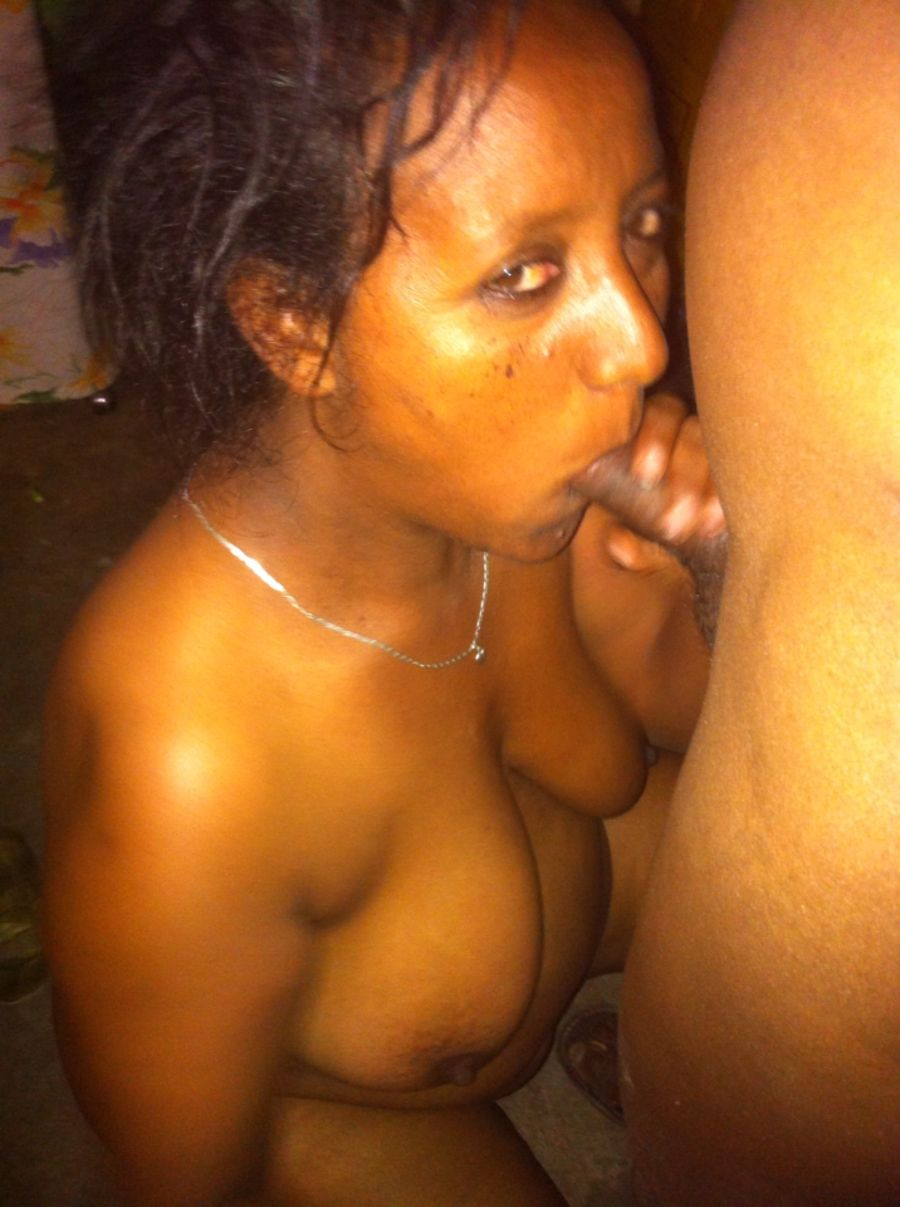 Ethiopian porn photo
