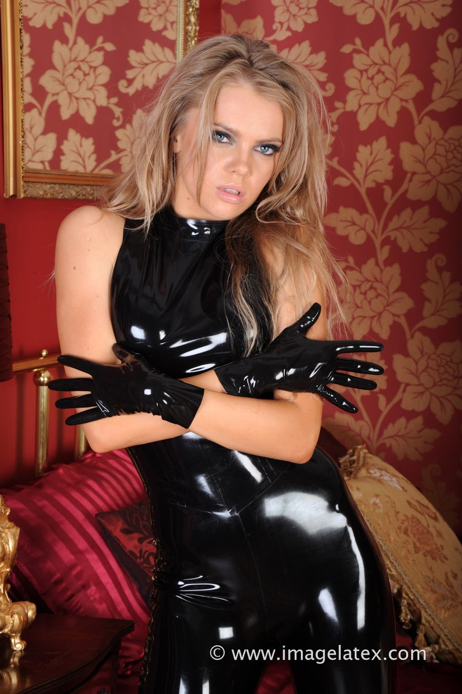 Latex fetish gallery