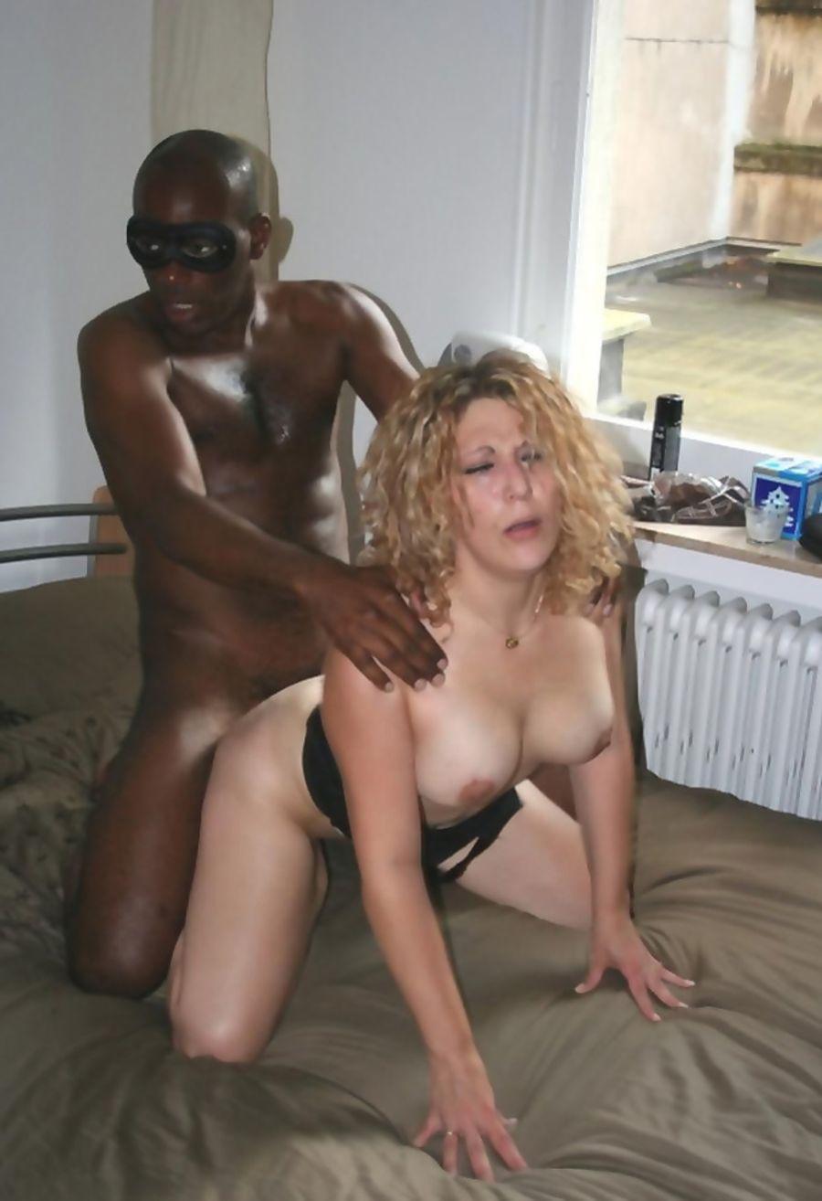 Black On Black Amateur Porn