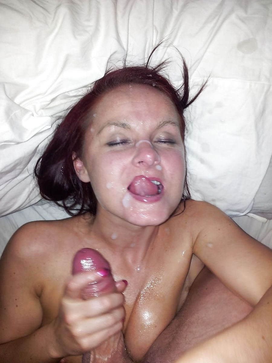 Shared wife facial