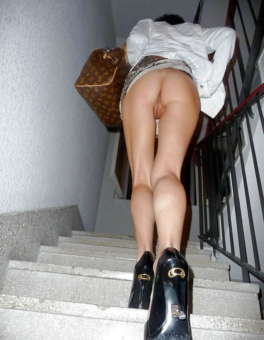 Outinpublic Staircase Porn showing xxx images for public staircase xxx | www.pornsink