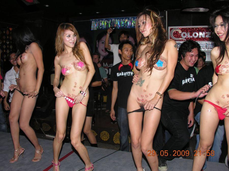 Club katoy ladyboy in jizz free porn