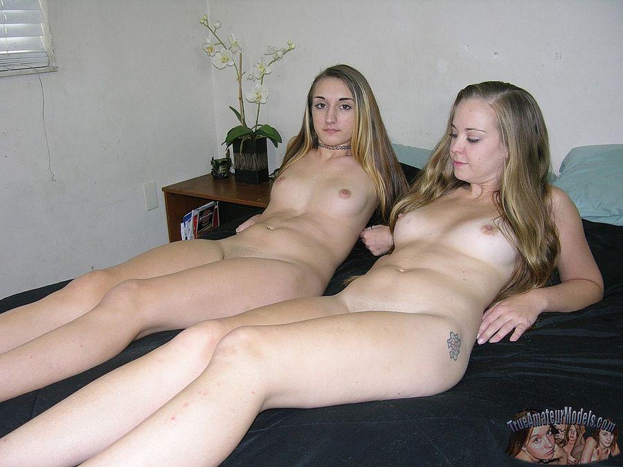 two teens nude
