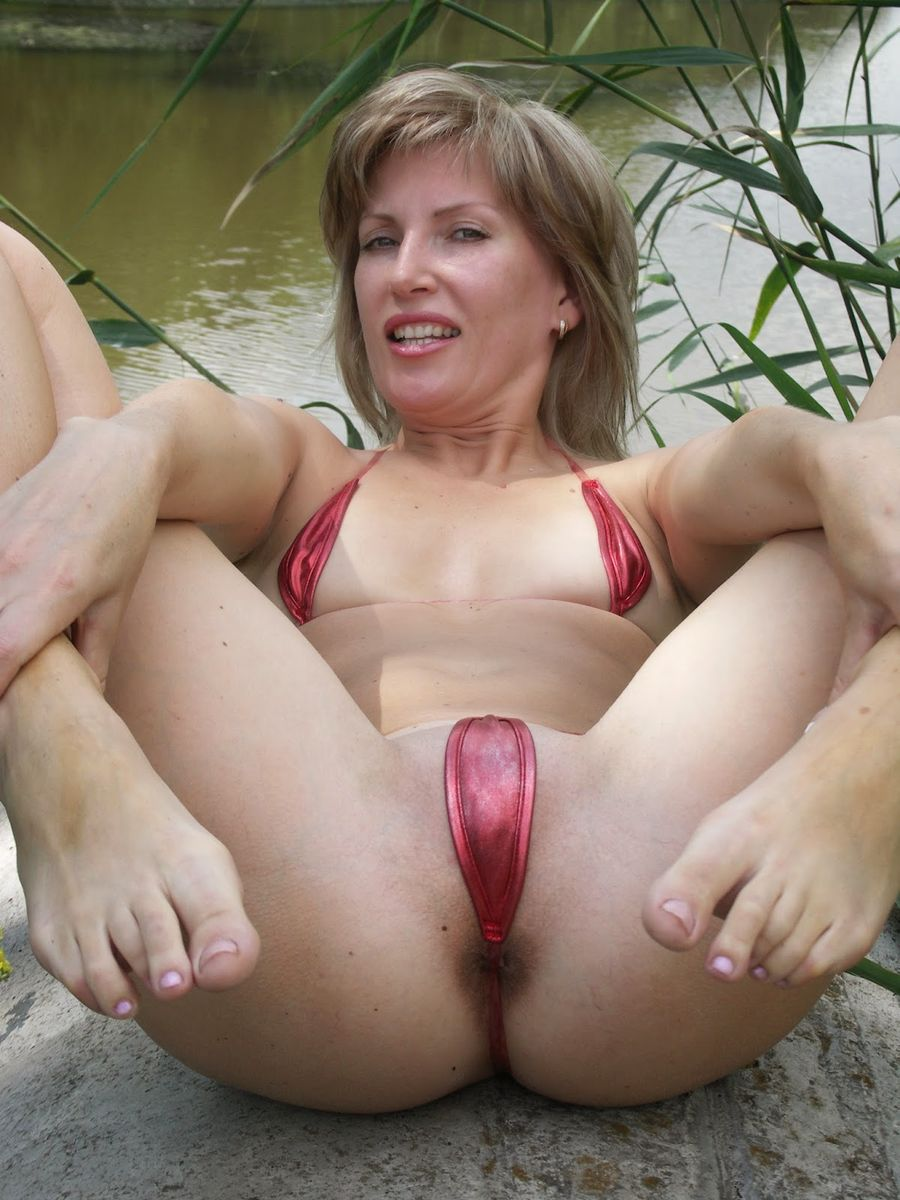 Sex gallery mom mature