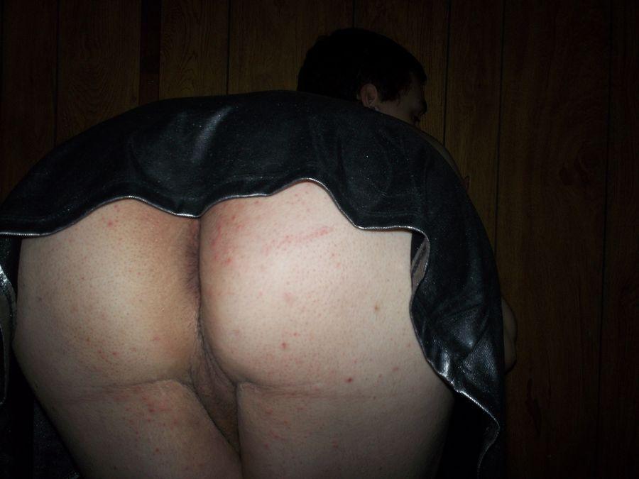 Big White Booty Sex