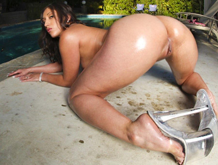Bangbros big ass latina