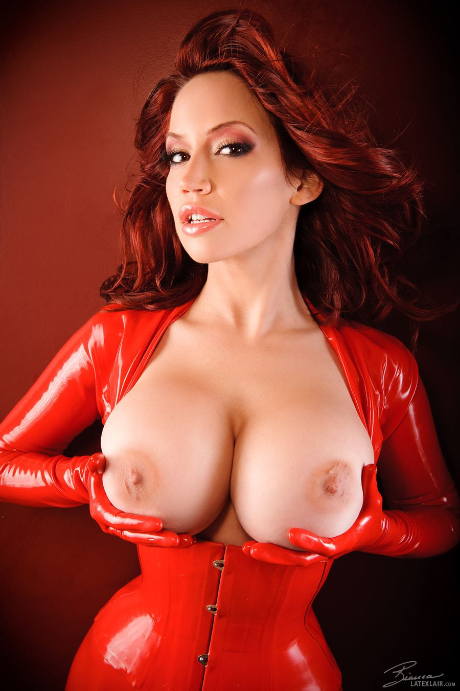 Bianca beauchamp photo gallery