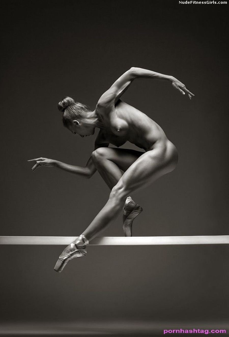 Эротика балет