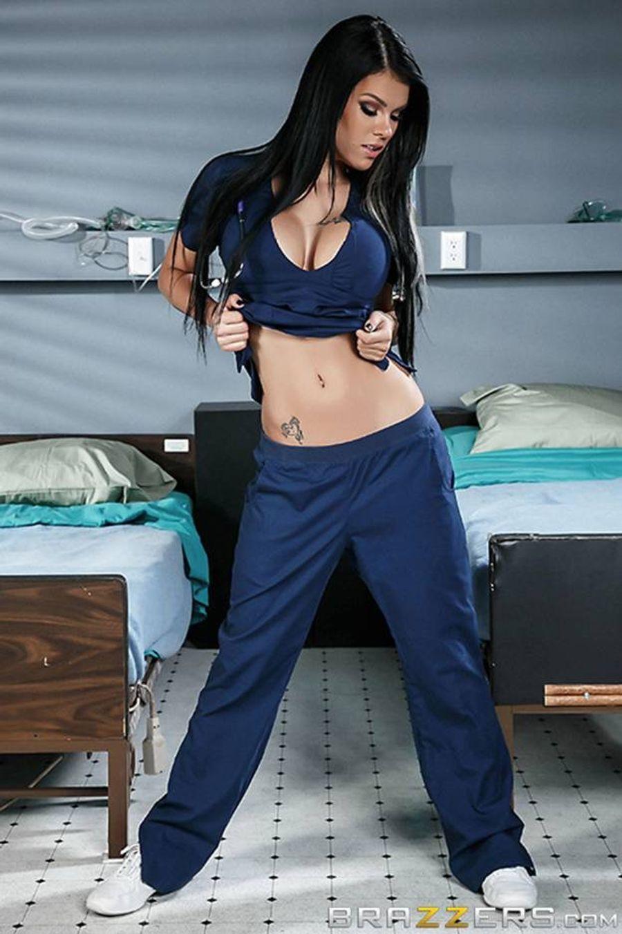 Phot sex Nurse porn
