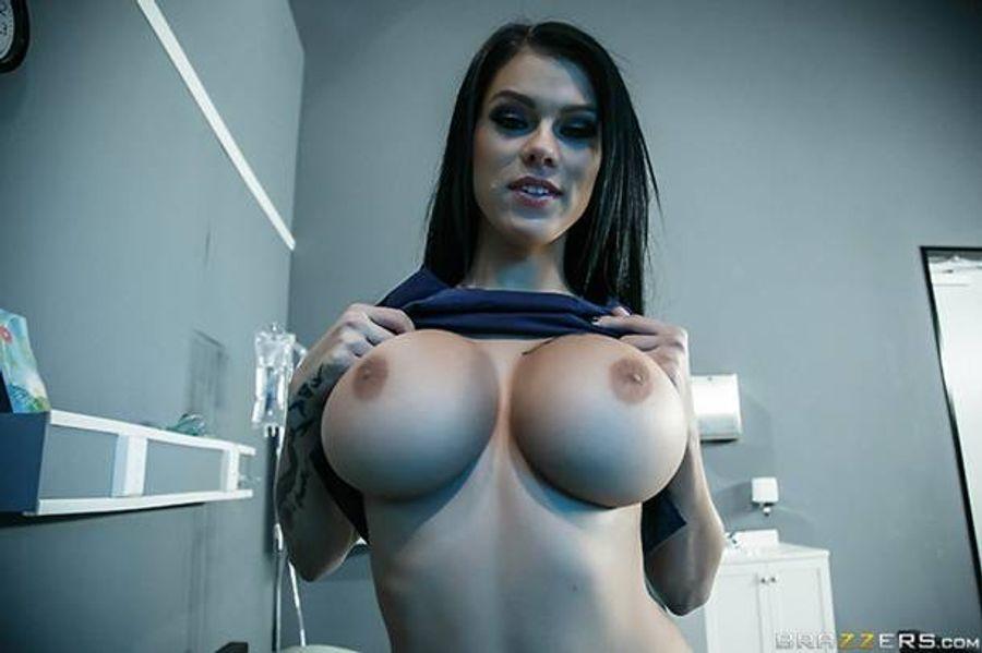 Terrific fantastic tits videos — photo 3