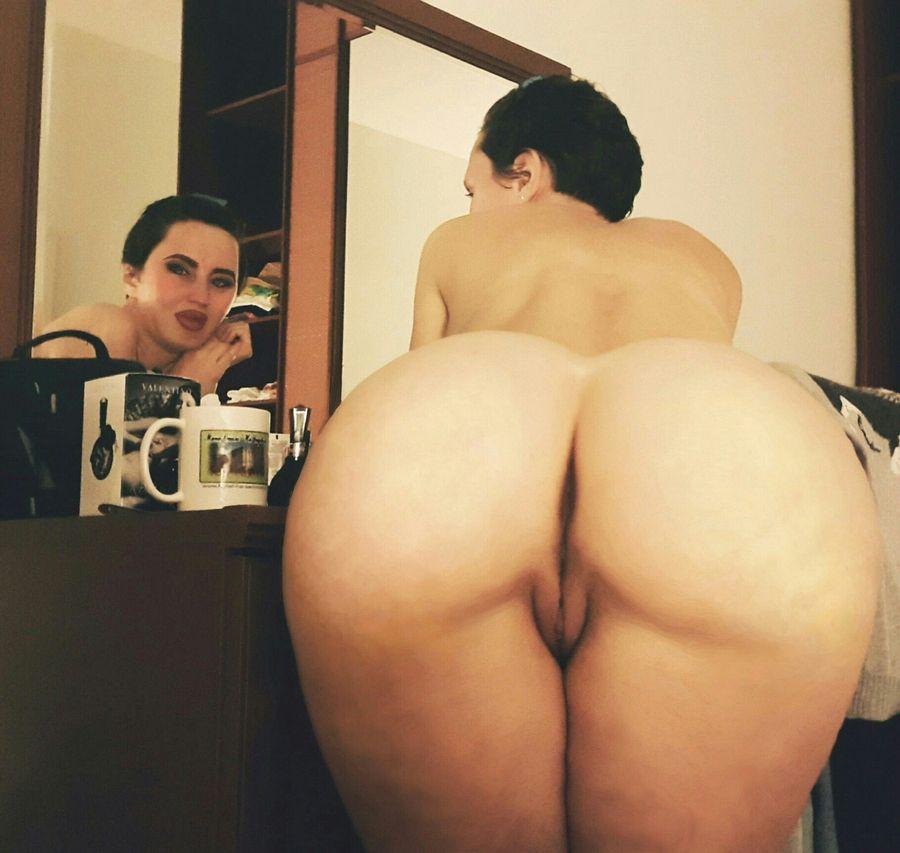 Glamour nude porn
