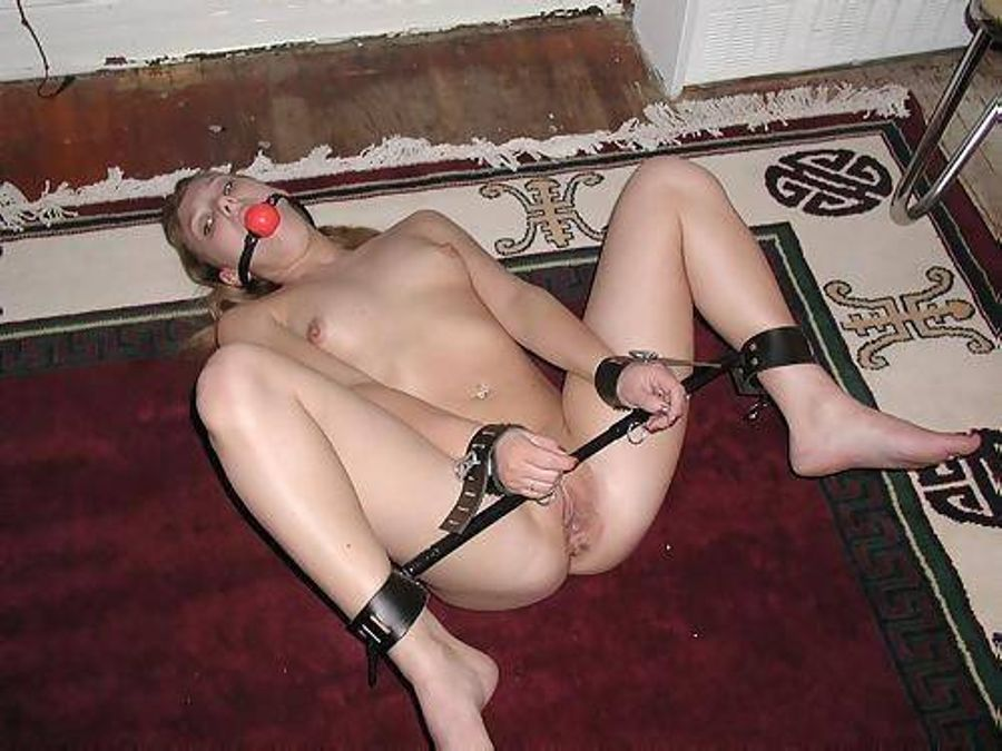 Homemade Amateur Rough Bdsm