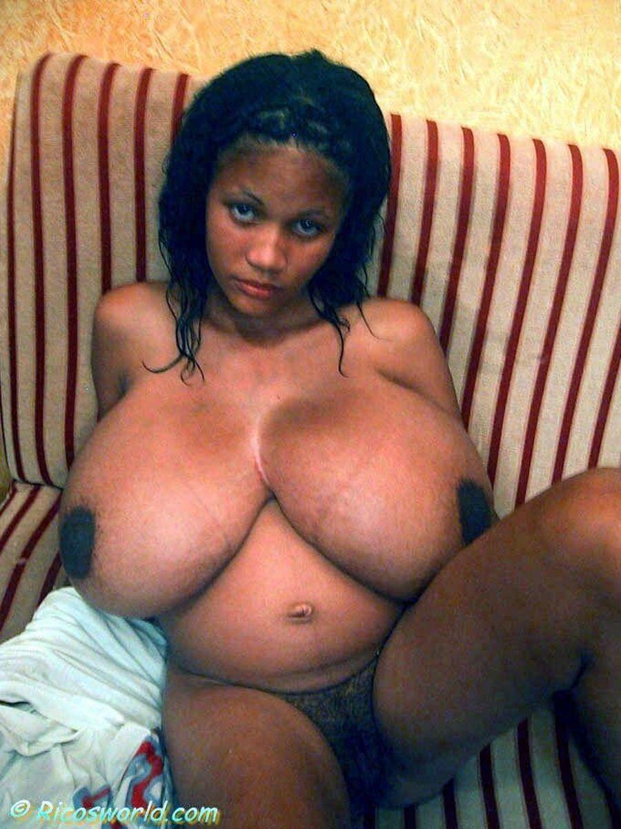 Ebony Boobs Sex Pic