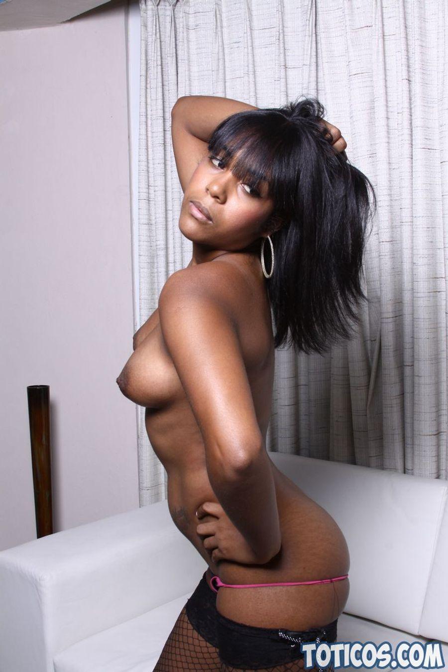 beautiful dominican porn