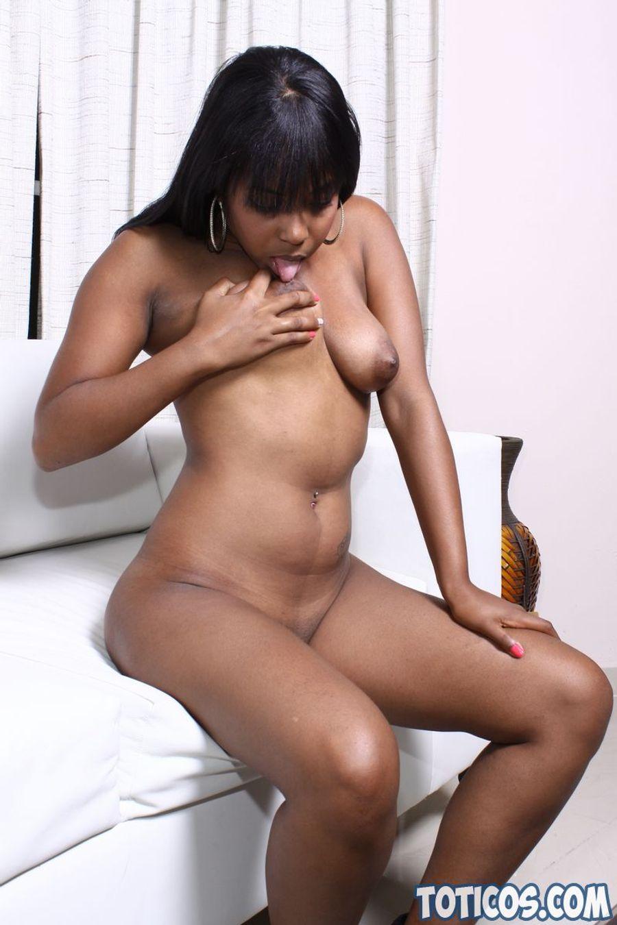 Bodacious Dominican Ebony Babe Photo Gallery Porn Pics -3575