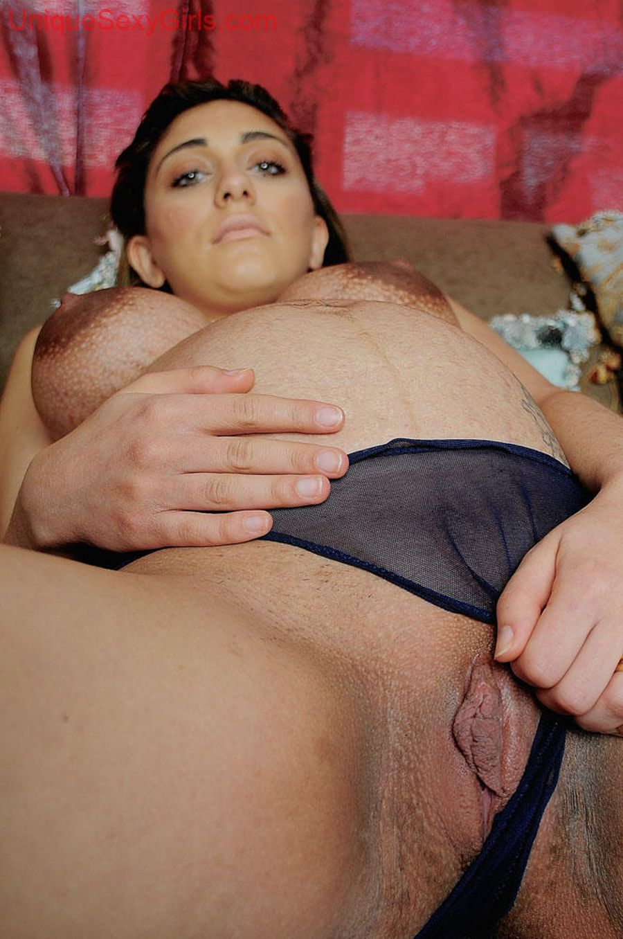 title: pregnant arab with large aureoles posing photo gallery: porn