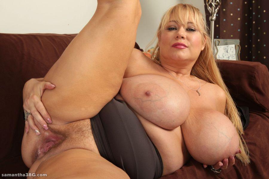 Samantha 38g Porn